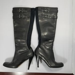 Cole Haan Nike-Air Heeled Boots, Sz. 6M